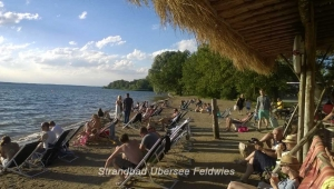 Strandbad Übersee Feldwies