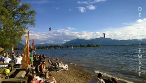 Kiteboarding-Kite-Sport